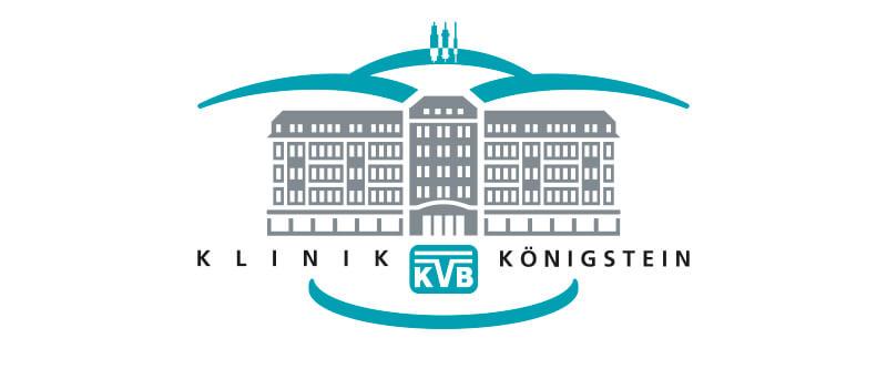 Klinik Königstein der KVB