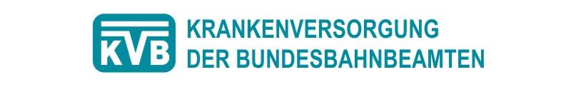 Krankenversorgung der Bundesbahnbeamten (KVB)